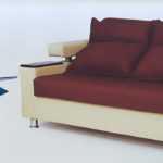 مبل تختخوابشو مدل سمیرا