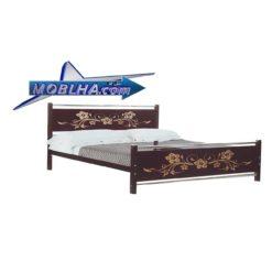 خرید تخت خواب دو نفره مدل 201