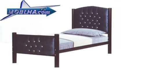 تخت خواب یک نفره مدل 116