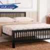 خرید تخت خواب دو نفره شیک مدل 121