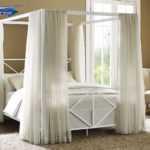 تخت خواب پرنسسی دو نفره | تخت خواب سایبان دار | تخت خواب شاهانه | تخت خواب سایبان دار