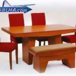 میز ناهار خوری مدل نئو 303
