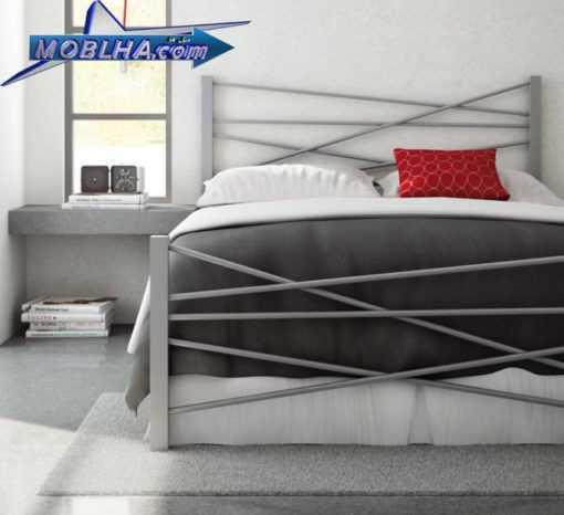 تخت خواب کد 135