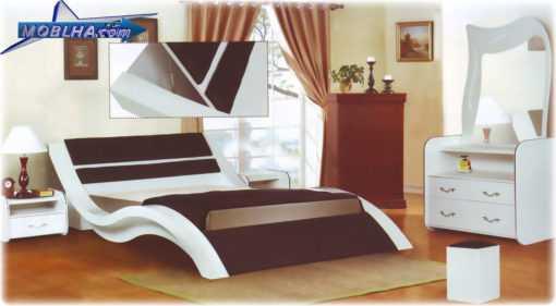 خرید سرویس خواب زیبا مدل 705