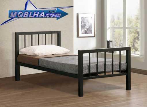 تخت خواب یک نفره کد 106