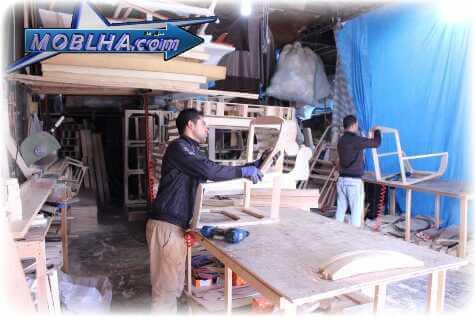 محصولات مبل ها ، کیفیت بالا و ارسال سراسر کشور