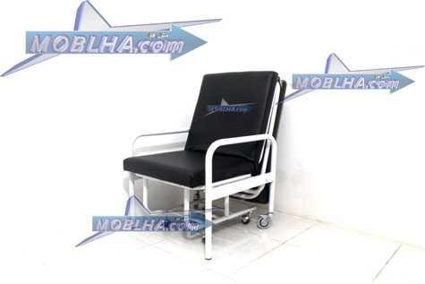 خرید صندلی تخت شو بیمارستانی