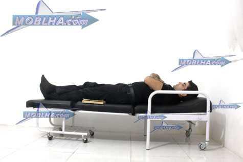 صندلی تخت شو بیمارستانی مدل رولون