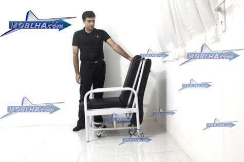 فروش آنلاین صندلی همراه بیمار
