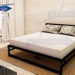خرید تخت خواب بدون تاج