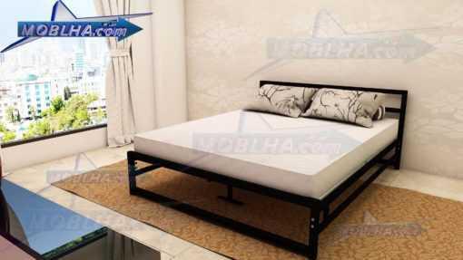 فروش تخت خواب بدون تاج