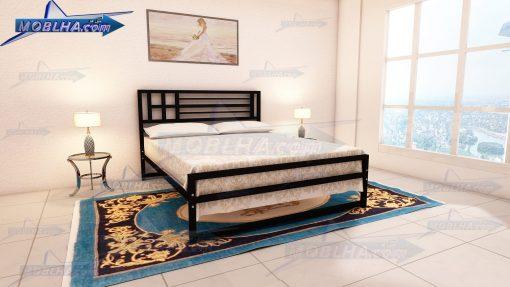تخت خواب مدرن و شیک کد 127