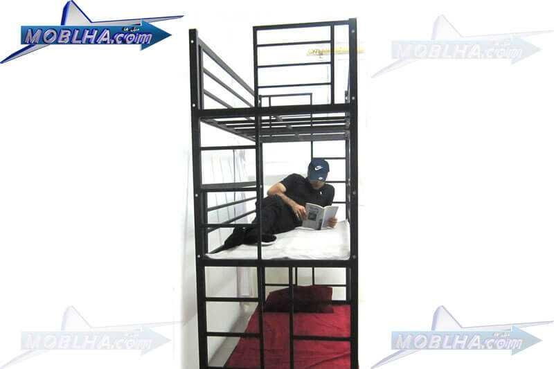 تخت خواب سه طبقه