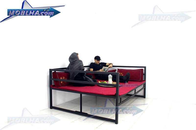 سایت مبل ها فروش انواع تخت سنتی و ارسال سراسر کشور