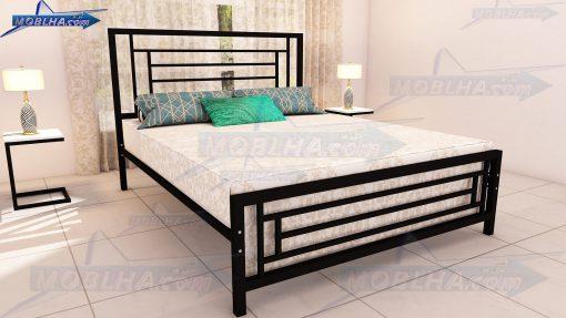 تخت خواب جدید دو نفره کد 112