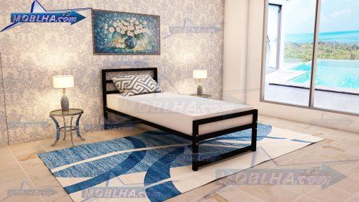 تخت خواب ارزان قیمت یک نفره