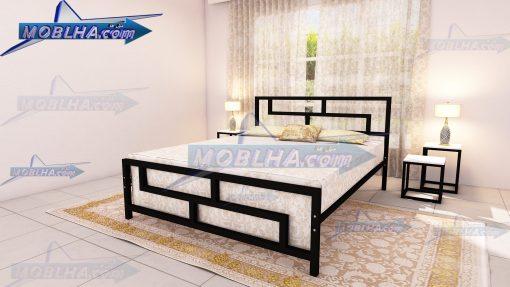 تخت خواب کد 118 سایز دو نفره