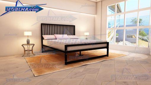 تخت خواب تاج بلند کد 108