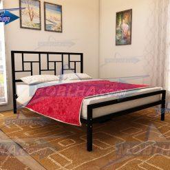 خرید اینترنتی تخت خواب دو نفره مدل 152