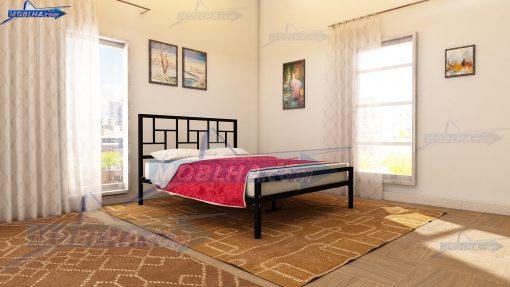 خرید آنلاین تخت خواب مدل 152
