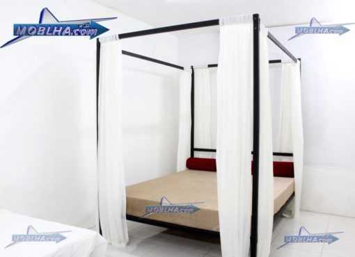 خرید اینترنتی تخت خواب پرنسسی کد 111
