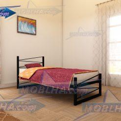 خرید تخت خواب انتزاعی مدل 107