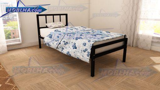 فروش تخت خواب ساده و شیک فلزی مدل 138