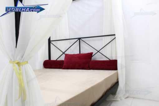 تخت خواب زیبای پرنسسی
