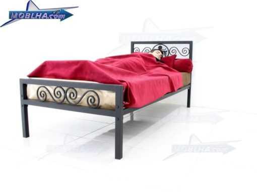 خواب راحت بر روی تخت خواب فرفورژه