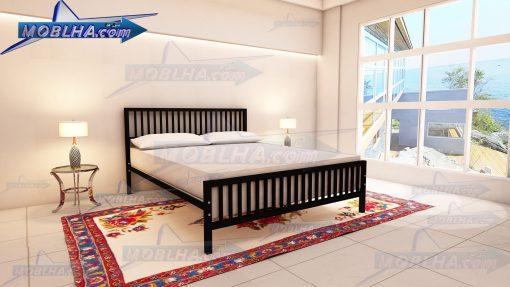 تخت خواب زیبای کد 121