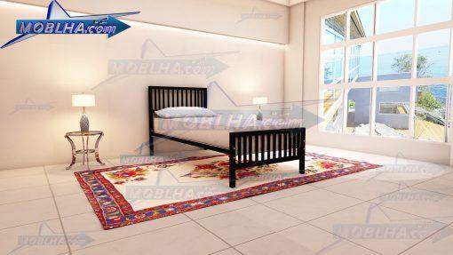 تخت خواب زیبا کد 121