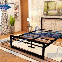 خرید تخت خواب عرض 120 کد 154