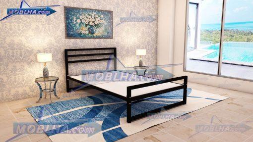 تخت خواب کد 114 سایز عرض صدو بیست