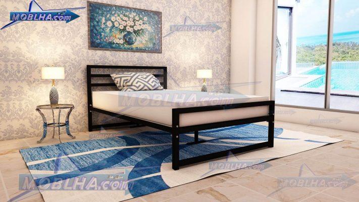 تخت خواب کد 114 عرض 120