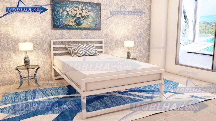 تخت خواب کد 114 سایز 120