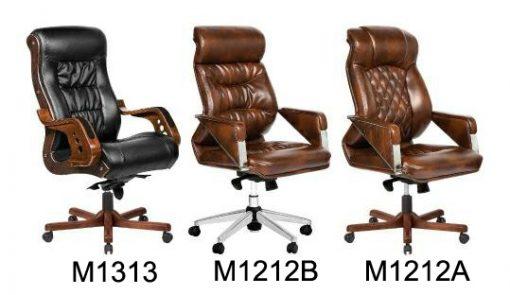 انواع صندلی چرخ دار اداری