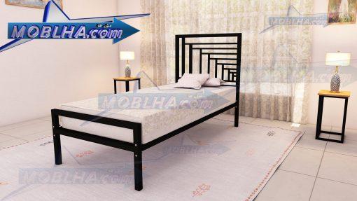 تخت خواب پرسپکتیو کد 161