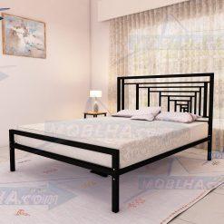 خرید تخت خواب پرسپکتیو کد 161