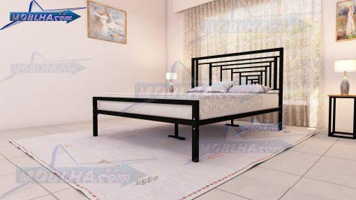 تخت خواب دو نفره زیبا کد 161