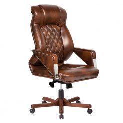 خرید صندلی اداری چرخ دار حرفه ای