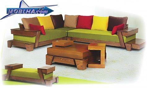 مبل ال مایک قابل ساخت و طراحی به رنگ های گوناگون