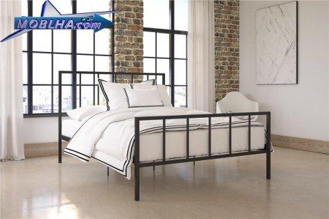 iron-bed-code-134