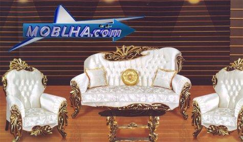 مبل سلطنتی مدل تارا