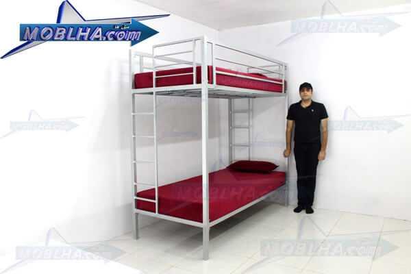 تخت خواب دو طبقه پسرانه