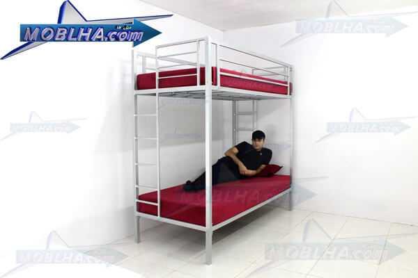 تخت خواب فلزی دو طبقه تهران