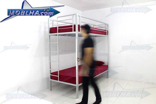 تخت خواب دو طبقه خانگی برای منزل