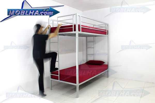 خرید تخت خواب دو طبقه برای اداره