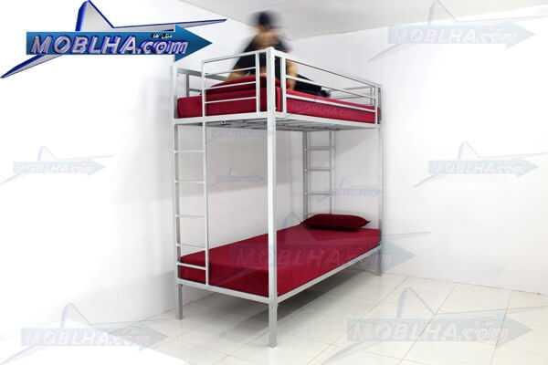 تخت خواب دو طبقه مدرن
