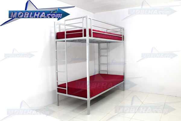 تخت خواب دو طبقه نوجوان